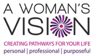 A WOMAN'S VISION-DON'T STOP UNTIL YOU FIND IT